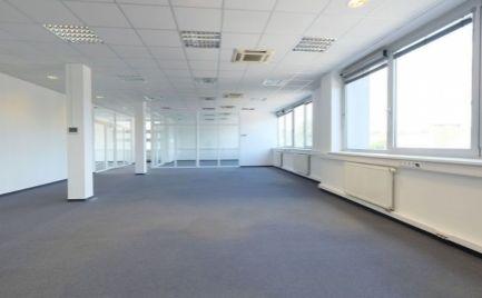 Kancelársky priestor na prenájom, Gagarinova ul., 367 m2