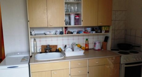 Predaj 2 izbového bytu s 2 balkónmi v centre Zvolena