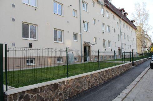 Prenájom 2-izbového bytu v centre