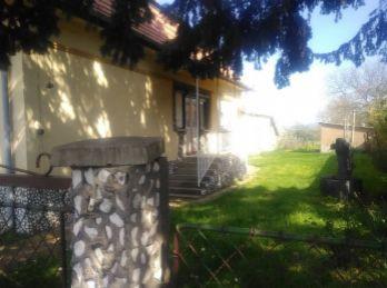 Predáme tehlový,  rodinný dom - Maďarsko - Forró