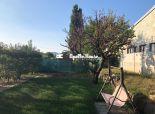 Záhrada 300 m2 s pivnicou, Pezinok