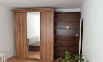Na predaj1 izbový byt s veľkou loggiou na Landauovej ulici v Dúbravke.