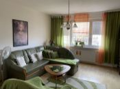 REALITY COMFORT - slnečný 3-izb. byt s nádherným výhľadom