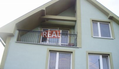 REALFINN  - PODHÁJSKA - Rodinný dom na bývanie a  podnikanie len 350 m od thermálneho kúpailiska