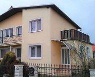 Na predaj veľký rodinný dom v kúpeľnej obci  Kováčová