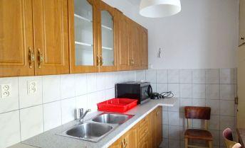 Ponúkame na predaj 1 izbový byt Bratislava Nové Mesto pôvodný stav