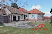 Predaj rodinného domu s veľkým pozemkom, Chorvátsky Grob - CORALI Real