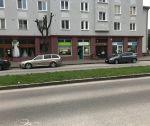 Na prenájom  obchodné priestory 66 m2 na Sihoti - Trenčín,  M. Rázusa