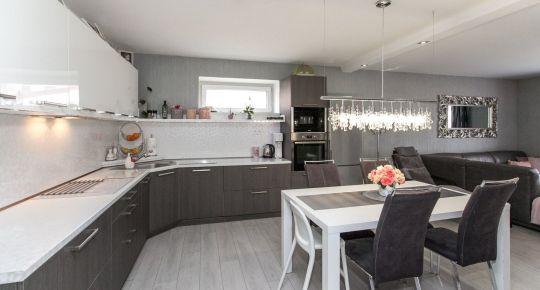 ZNÍŽENÁ CENA - Predaj exkluzívneho 4izb bytu 84m2 prízemie, terasa, vyhrd. parkovanie
