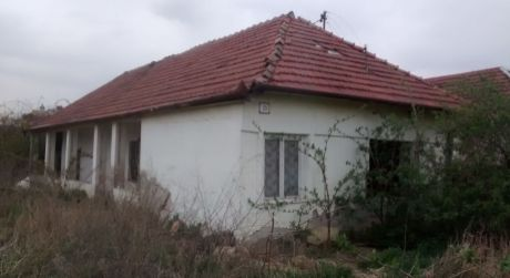 Na predaj rodinný dom v Kamennom moste