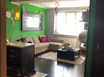 Klimatizovaný 2 izbový byt v tichej lokalite