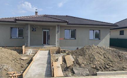 Novostavba ,Kosice ,Krásna Nad Hornádom ,131 m2 .