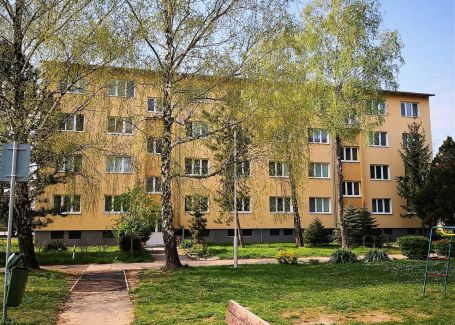 DELTA-Ivanka pri Dunaji,NADSTAVBA 3 izbový byt 77m2