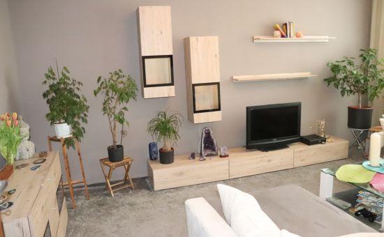 Predaj svetlý 2-izbový byt, pekný výhľad, čiastočná rekonštrukcia