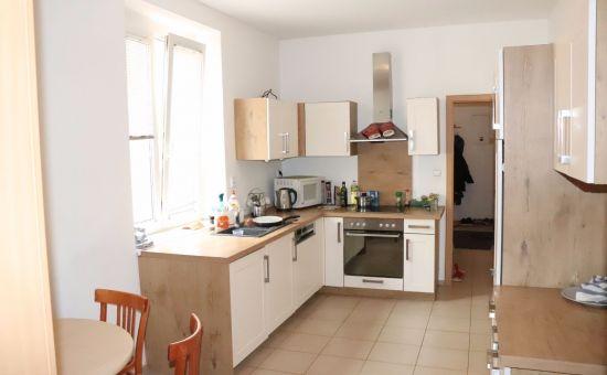 Predaj priestranný, kompletne zrekonštuovaný 3-izb. byt, tehla, Bratislava - Staré Mesto