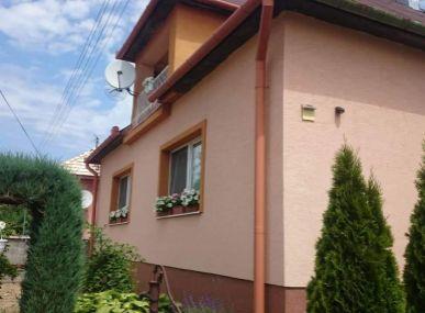 MAXFIN REAL – na predaj rodinný dom vobci Stredné Plachtince