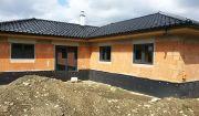 Predaj 4 izbový RD (bungalov) s garážou Mojš