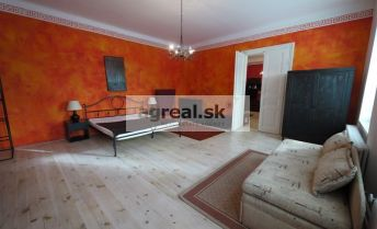 3 izbový nadštandardný zariadený byt na Medenej ulici