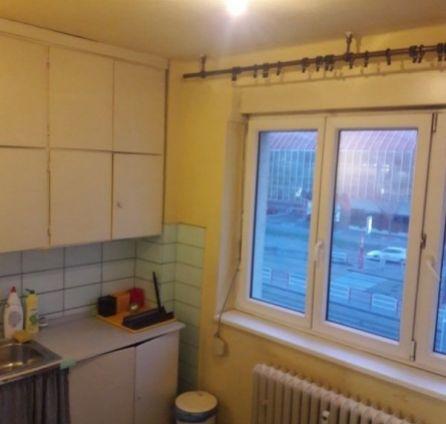 StarBrokers - 2 izbový byt pri Trnavskom Mýte, ulica Krížna. Predané.