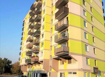 ***NA PREDAJ: Zariadený 1. izb. byt v NOVOSTAVBE na ul. Čiližská, v časti Vrakuňa!!