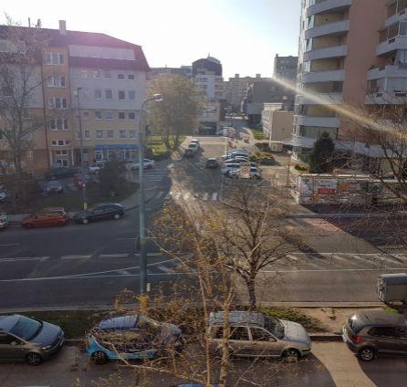 StarBrokers - 4 izbový byt na ulici Hany Meličkovej.