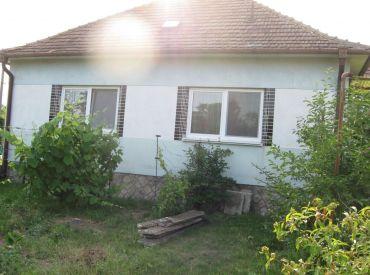 4-izbový rodinný dom v obci Tureň, okres Senec