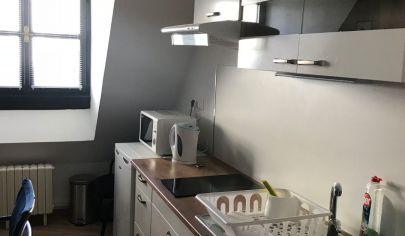 Ponúkame Vám krásny 1i byt na Michalskej ulici