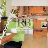 Na predaj 2 izbový byt na Bebravskej ulici vo Vrakuni