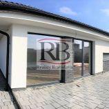 Na predaj novostavbu 4i rodinného domu v lukratívnej lokalite Rovinka Residence