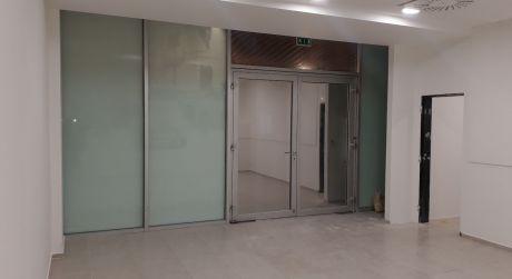 Prenájom obchodného priestoru v budove Tatracentra na Hodžovom nám. v Starom meste