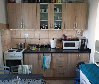 Ponúkame Vám na predaj 1 izbový byt v Dubnici nad Váhom, 29 m2.