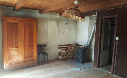 Rekreačná chalupa s pozemkom 400 m2, Donovaly pri Banskej Bystrici – Cena - 63 000 €