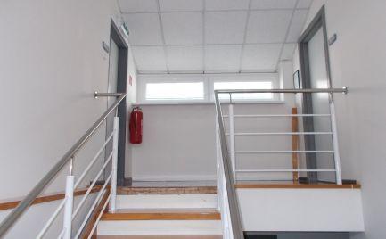 Klimatizovaná kancelária na prenájom v Karlovej Vsi (Dlhé Diely)