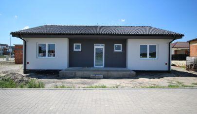 SORTier s.r.o.: Predaj NOVOSTAVBY rodinného domu v obci Kostolište.