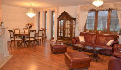 Nádherný luxusný rodinný dom v Modre vhodný aj pre náročného klienta