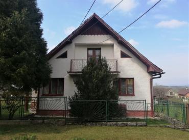 EXKLUZÍVNE, Rodinný dom s pozemkom 734 m2, Stráňavy