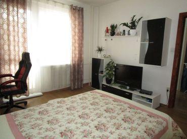 Rezervované!Prenájom 1 izbový byt s loggiou, Nitra