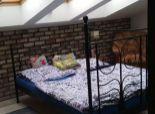 Trnávka/Šamorín: 2-izbový podkrovný byt, 77m2