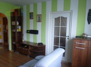 Trojizbový byt Považská Bystrica, Rozkvet - Kompletná rekonštrukcia