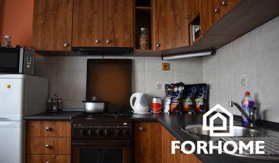 Exkluzívne vo For Home ponúkame na predaj 1izb byt v Nových Zámkoch.