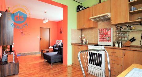 Iba u nás na predaj byt 2+1, balkón, 49 m2, Trenčín, Sihoť IV, Ul. Armádna
