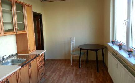Prenájom 1 izbového bytu na Sekčove v PO.