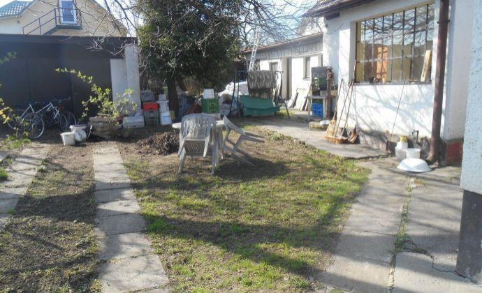Predaj rodinný dom s pozemkom - Vrútky