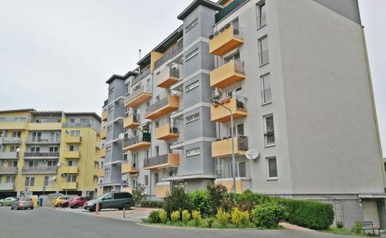 ARTHUR - Na predaj priestranný 3-izbový byt v novostavbe v Senci, vyhradené parkovanie
