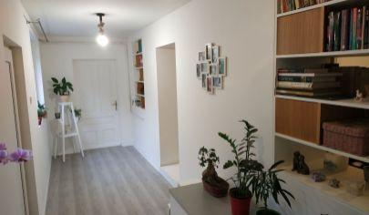 Predaj  - 3 izbový rodinný dom v centre obce Hegyeshalom - Maďarsko. TOP PONUKA!