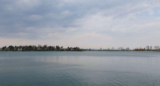 Staršia 3 izbová CHATA V SENCI na Slnečných jazerách - JUH