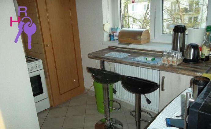 1 izbový byt po kompletnej rekonštrukcii