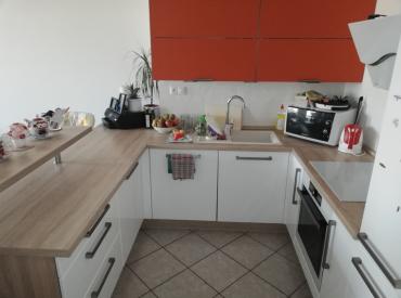 Mezonetový  3 izbový byt, novostavba,  Žilina - Vlčince