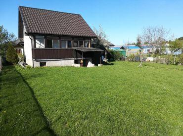 EXKLUZÍVNE, Záhradná chatka, 405 m2, Rajec