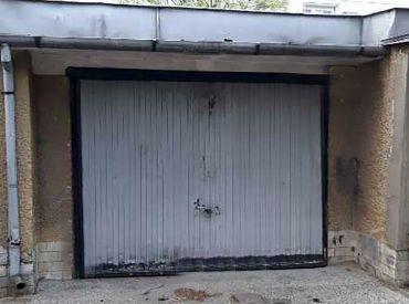 Na predaj garáž Trenčín Pred polom